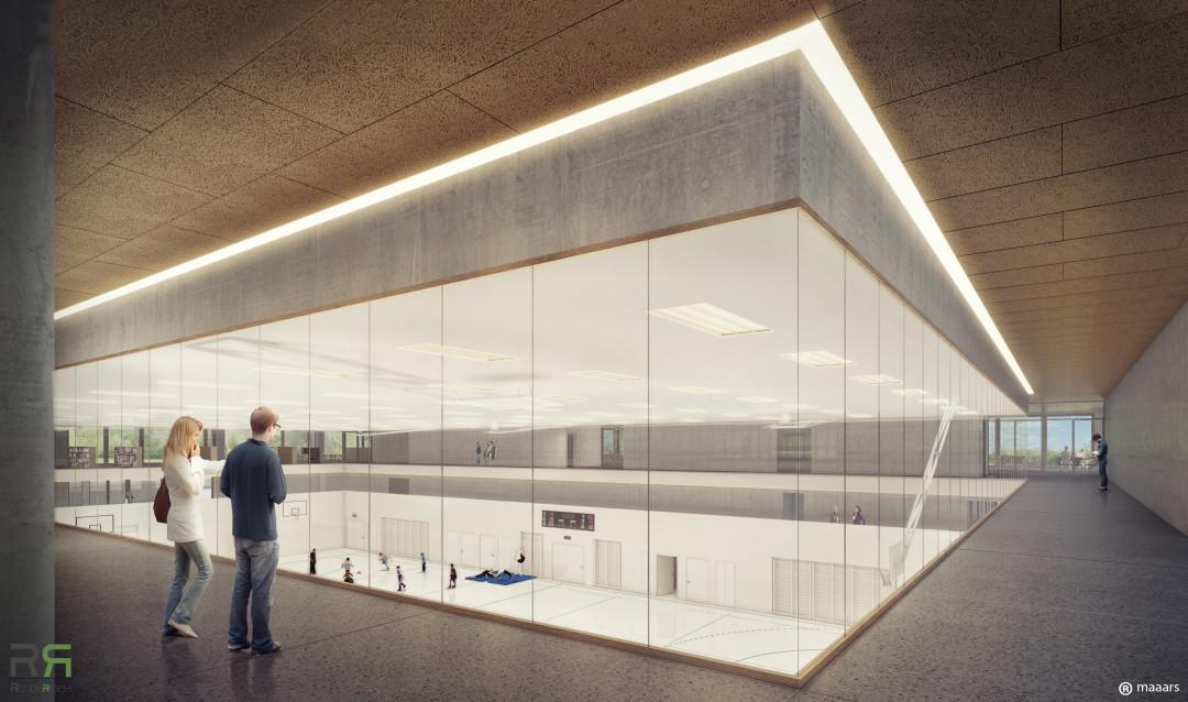 ac architectes – esv Image